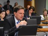 Projeto de Crivella é aprovado na Comissão do Senado