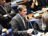 PRB é fortaleza moral, diz senador Marcelo Crivella