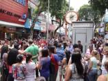 Crivella recebe as reivindicações dos moradores de Campo Grande