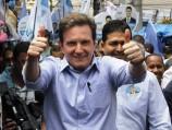 Senador Crivella lidera pesquisa no Rio de Janeiro com 26 pontos de vantagem