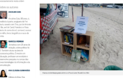 A verdade sobre a multa na barraca da Praia do Leme