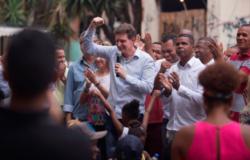Prefeitura anuncia 2 mil unidades do Minha Casa Minha Vida na Mangueira