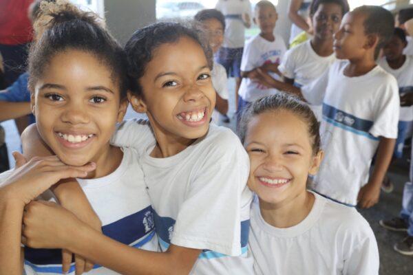 Prefeito anuncia reformas de R$ 3,3 milhões em escolas de Campo Grande-2