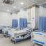 Leitos Novos dos Hospitais do Rio