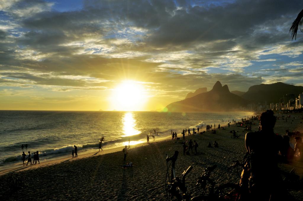 Um novo pacto pelo Rio