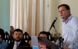 Crivella apresenta novo sistema para controlar gastos das OSs na saúde